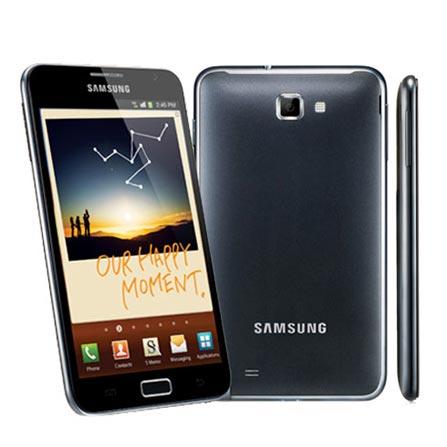 Tablet Samsung Galaxy Note N7000 5.3