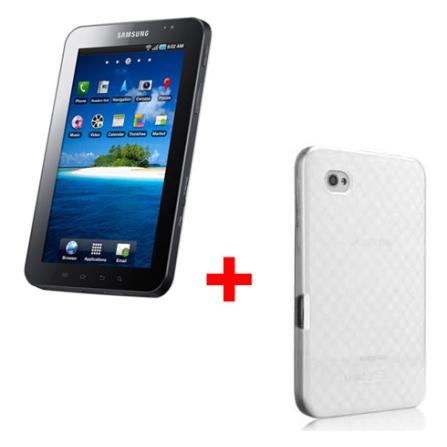 Tablet Galaxy Tab Samsung P1000 7