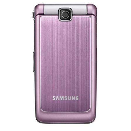 Celular GSM S3600 Câmera 1.3MP / MP3 / Samsung
