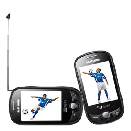 Celular I6230 Star Lite TV, Display Touch Samsung