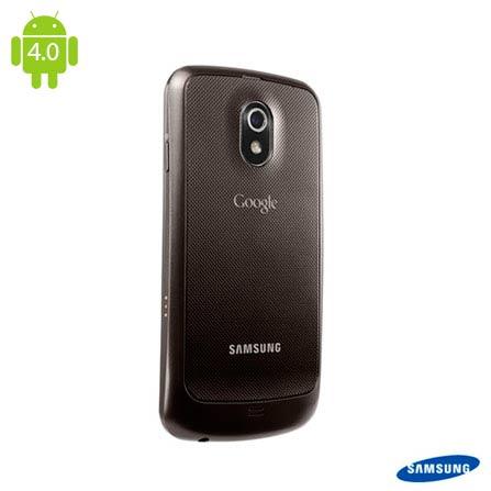Samsung Galaxy X Tela Amoled de 4.65