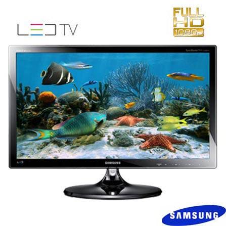 TV Monitor LED Samsung com 27