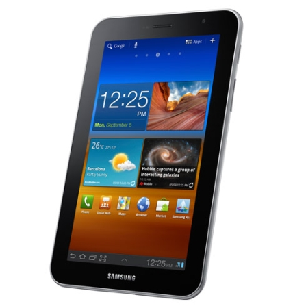 Tablet Samsung Galaxy Tab P6210 Plus 7