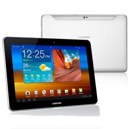 Tablet Samsung P7510 Galaxy Tab 10.1