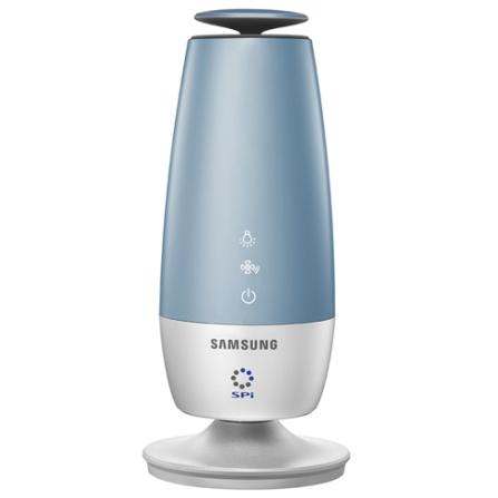 Purificador de Ar com Tecnologia Ionizador de Plasma / Inativa Bactérias e Fungos / Azul - Virus Doctor Samsung - SA600CBXAZ