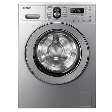 Lava & Seca 8,5Kg c/ Sistema Air Wash Samsung, LB, De 7 kg a 9 kg