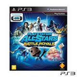 Jogo  All Stars Battle Royale para PS3