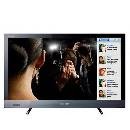 TV LED Bravia EX525 32
