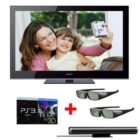 TV LED Bravia 40