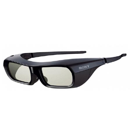 LED NX725 40'' 3D + 2 Óculos 3D Sony, VD
