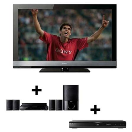 TV LED Bravia 60