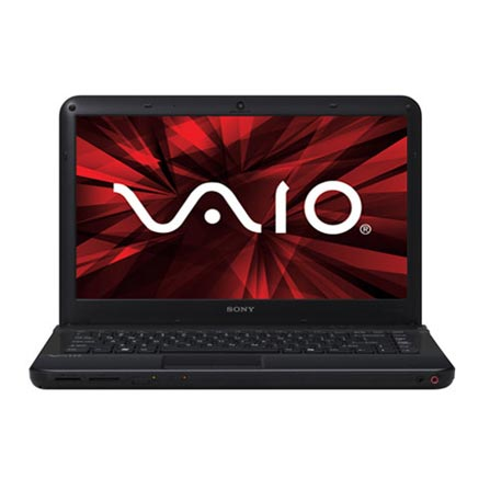 Notebook Sony Vaio + Office Home and Student 2010
