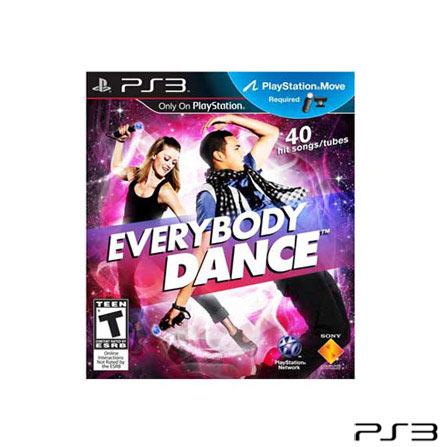 , Não se aplica, PlayStation 3, Música e Dança, Blu-ray, Livre, Inglês, Não especificado, 03 meses