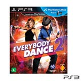 Jogo Everybody Dance para PS3