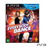 Jogo Everybody Dance para PS3