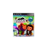 Jogo Eyepet & Friends para PS3
