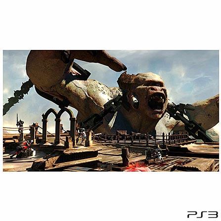 Jogo God Of War Ascension para Playstation 3, Não se aplica, PlayStation 3, Ação, Blu-ray, 18 anos, Português, Português, 03 meses