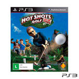 Jogo Hot Shots Golf Out Of Bounds para Playstation 3