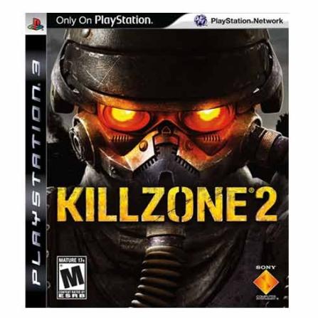 Jogo Killzone 2 para Playstation 3, Não se aplica, PlayStation 3, Tiro em Primeira Pessoa, Blu-ray, 18 anos, Não especificado, Não especificado, 03 meses