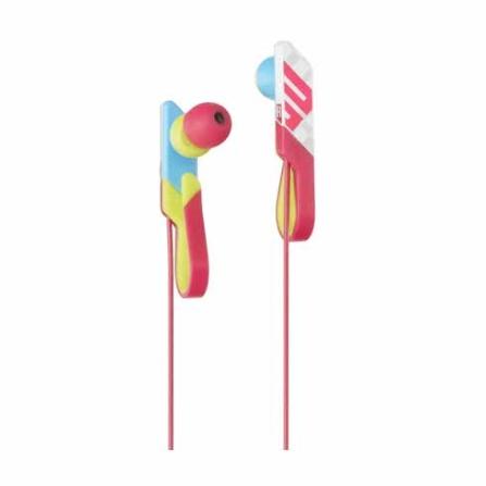 Fone de Ouvido de Silicone Colorido Sony, Colorido, 12 meses