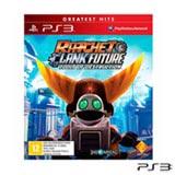 Jogo Ratchet: Clank Future Tools of Destruction para PlayStation 3