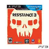 Jogo Resistance 3 para PlayStation 3 Sony