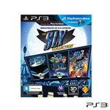 Jogo The Sly Collection MR para PlayStation 3