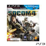 Jogo Socom 4 US Navy para PlayStation 3