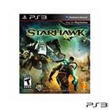 Jogo Starhawk para PlayStation 3