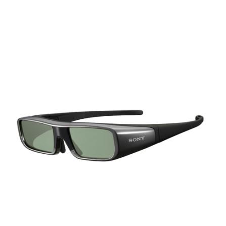 Óculos 3D c/ Bateria de Duração até 100 horas Sony, VD