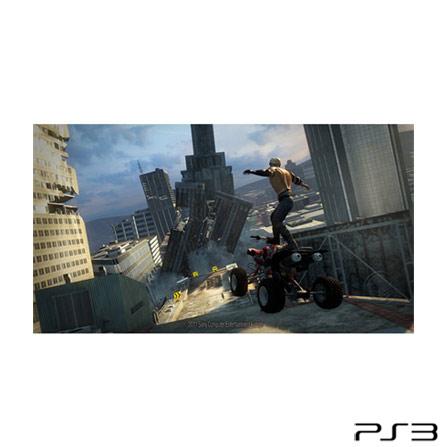 Jogo Tri - Pack Aventura para PS3, GM, Kit, PlayStation 3