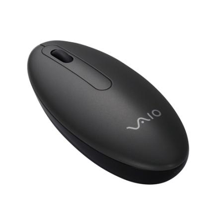 Mouse Bluetooth VAIO Preto - VGP-BMS21/B