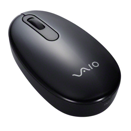 Mini Mouse Wireless Preto - VGP-WMS10/B