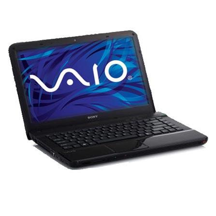 Notebook Core i3 / 4GB / HD500GB / Wind7 Sony Vaio