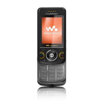 Celular GSM W760 c/ Câmera 3.2 MP / Bluetooth Sony