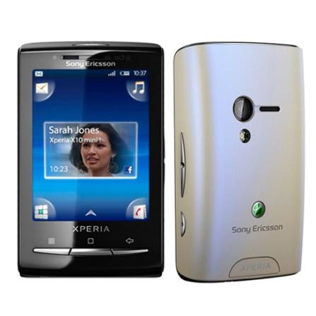 Celular Xperia Mini 3G/Touch/Android Sony Ericsson, Bivolt, Bivolt, Branco e Preto, 0000002.00, True, 1, N, True, True, True, True, True, True, I, Micro Chip
