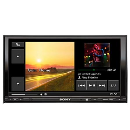 DVD Player Automotivo com Tela de 7