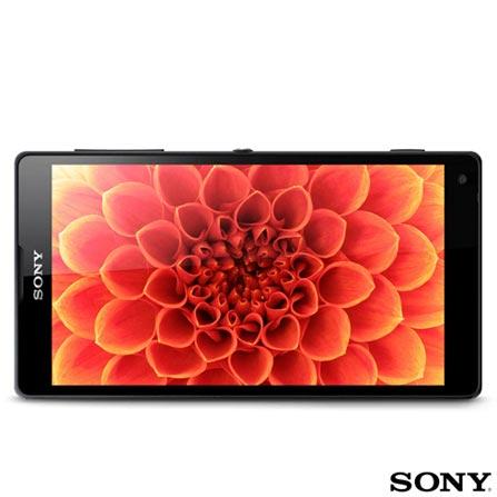 Smartphone Sony Xperia ZQ, 110V, Qualcomm Snapdragon S4 Pro, Não, Sim, Sim, 16 GB