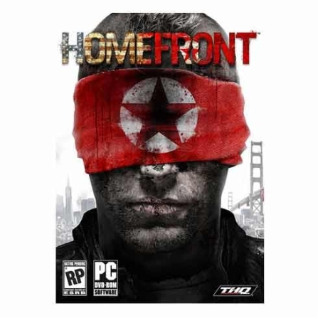 Jogo THQ  Home Front