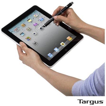 Caneta Targus Stylus 3 em 1 para Ipad / iPhone - Targus