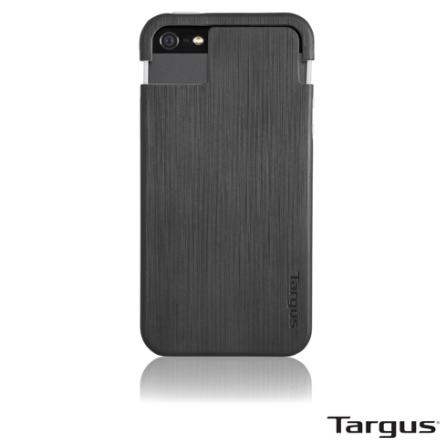 Slider Case para iPhone 5 Targus THD019US50 Preto