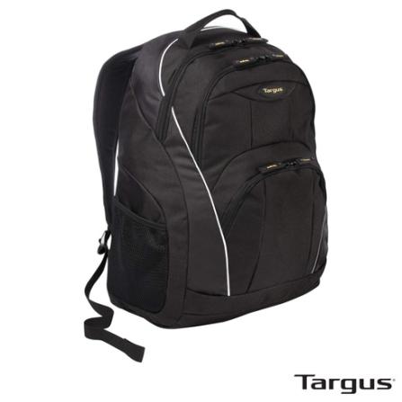 Mochila Targus Motor para Notebook Backpack até 16