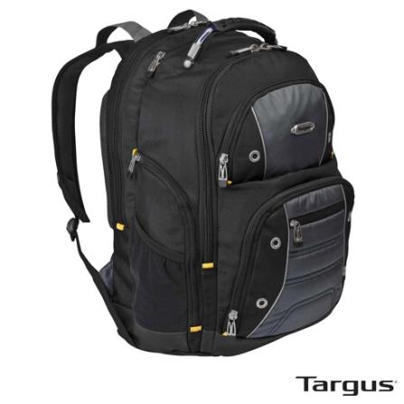 Mochila Targus Drifter II para Notebook Backpack até 16