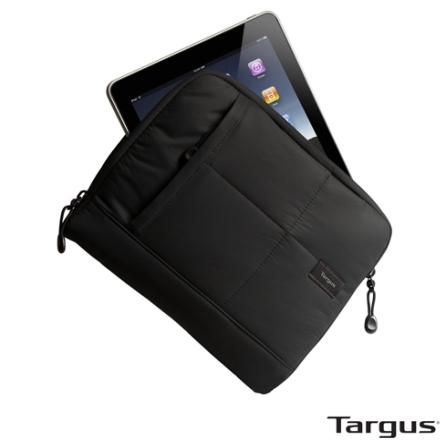 Slipcase Targus Crave para iPad TSS177US50 Preta