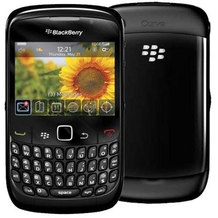 Smartphone BlackBerry Curve 8520 Preto, Bivolt, Bivolt, 0000001.00, True, 1, N, True, True, True, True, True, True, I, BlackBerry, Wi-Fi, Até 4'', 512 MHz, 256 MB, 2.0 MP, Não, Não, Sim, Não, Micro Chip