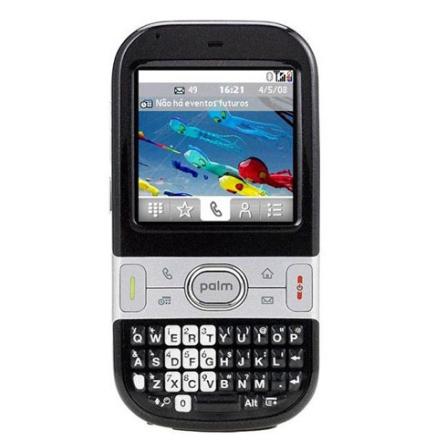 Celular Smartphone GSM Centro Preto com Câmera 1.3 MP / Visualiza Arquivos / Cartão 1GB / Bluetooth / Infravermelho / To