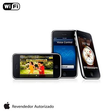 iPhone 3Gs Preto Desbloqueado TIM