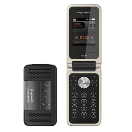 Celular GSM /Bluetooth Sony Ericsson +Chip TIM