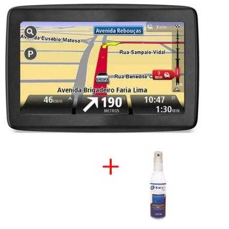Navegador GPS TomTom Via 1530 5