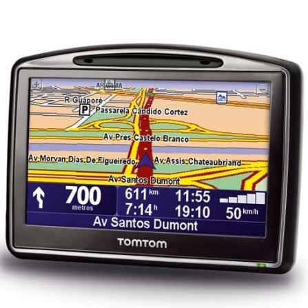 GPS 4.3